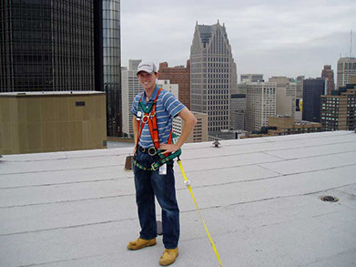 fall protection systems engineering